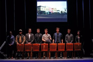 the laramie project essays West tennessee in the 1960s was a clearly hierarchical society in which class was determined by the money each man had this class distinction is apparent in.