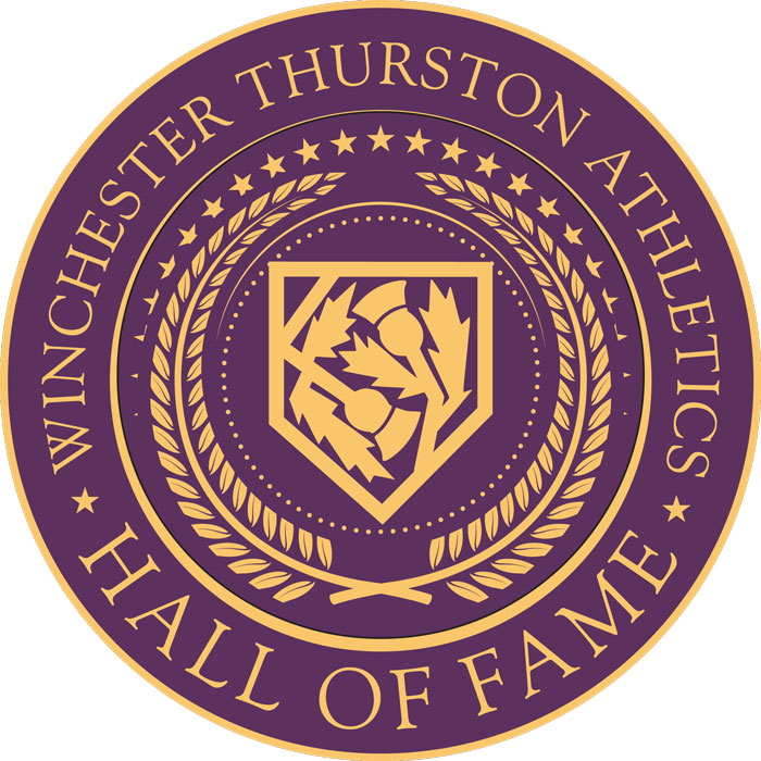 Hall of Fame Insignia