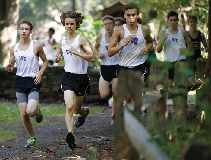 Fall-Athletics—Cross-Country