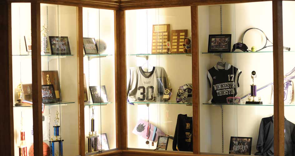 Athletics-Feature—Trophy-Cases